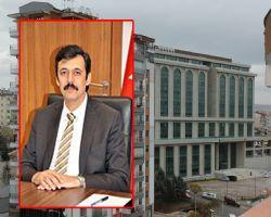 Kırıkkale Haberleri: Kırıkkale'de yeni adliye binası hizmete girdi 87